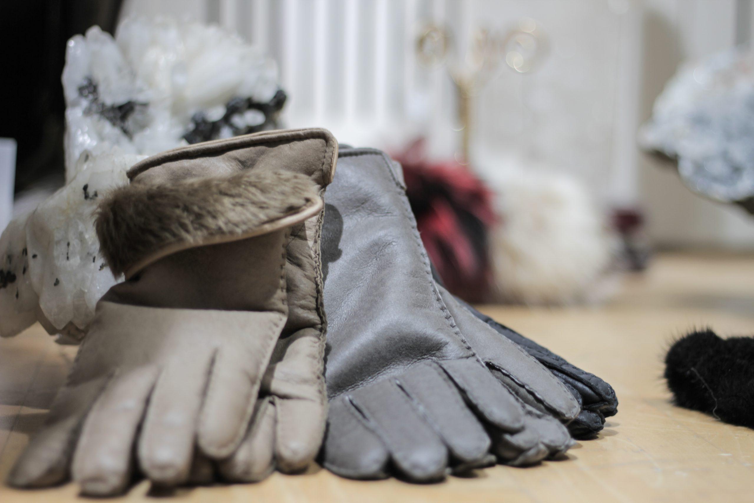 Handschuhe Bad Reichenhall
